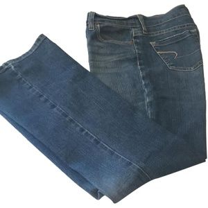 American Eagle Hipster Jeans